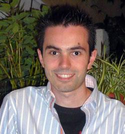 Les informamos que la Hermandad de la Oración en el Huerto, de Granada, ha designado a David Moreno como pregonero del Costalero de nuestra Corporación para ... - david_moreno
