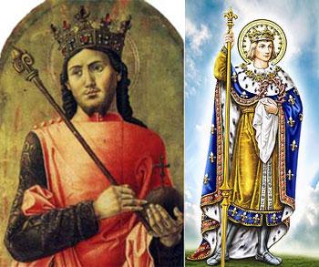 Resultado de imagen para San Luis IX